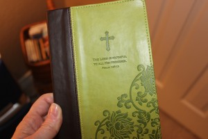 My Thankfulness Journal